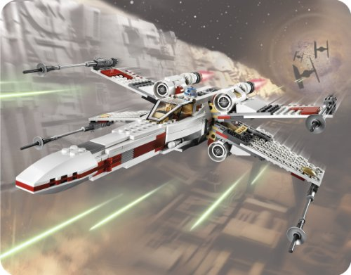 LEGO-Star-Wars-X-wing-Starfighter-9493