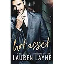 Hot Asset (21 Wall Street) (English Edition)
