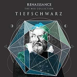The Masters Series: Tiefschwarz