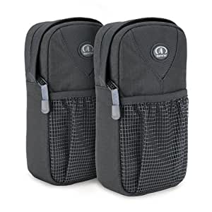 Tamrac TA-X5364_1 Kameratasche MX5364 M.A.S. Backpack Pocket Medium in schwarz kompatibel mit M.A.S. kompatible Produkte