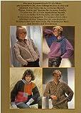 Pullover - schöner stricken . Designer: Modelle . Westen . Jacken . Trachten .