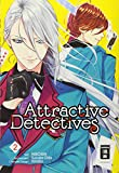 Attractive Detectives 02