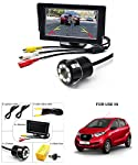 2.support night vision within 3 meters 3. CCD 3030 imaging sensor 4. Support NTSC Video system 5. High-definition and wide viewing angle 6. Applicable to variety of Vehicles: car, truck, RV, mini-van etc 7. Easy to install, you can install the monito...