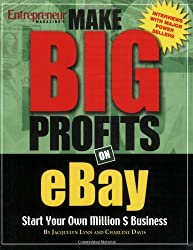 Make Big Profits on Ebay: Start Your Own Million $ Business by Jacquelyn Lynn (2005-04-11)