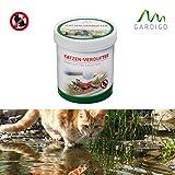 Gardigo Katzen-Verdufter 300 g Granulat