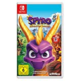 Nintendo Switch: Spyro Reignited Trilogy -