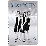 Sex & The City: Stagione 2