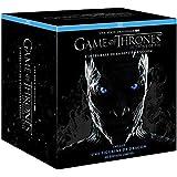 Game of Thrones – Saison 7 – Edition Limitée Collector - Inclus un Contenu Exclusif et Inédit « Conquête & Rébellion - L'histoire des Sept Couronnes »