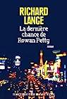 La dernière chance de Rowan Petty par Lange