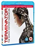 Terminator - The Sarah Connor Chronicles Seasons 1 and 2 [Blu-ray] [UK Import]