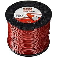 Makita 369224801 - Hilo de nylon 3,0mm x 297m