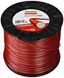 Makita 369224801 - Hilo de nylon 3,0mm x 297m