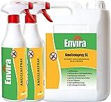 ENVIRA wirksames Spray gegen Ameisen 5Ltr+2x500ml
