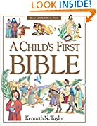 #10: A Child's First Bible