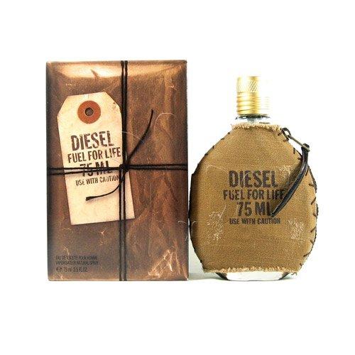 Diesel - Fuel For Life For Men 75ml EDT