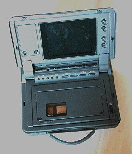 antiquites-philips-tv-magnetoscope-portable-et-avec-sac-de-transport