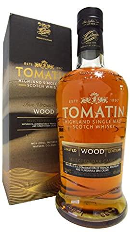 Tomatin - Wood Limited Edition - Whisky