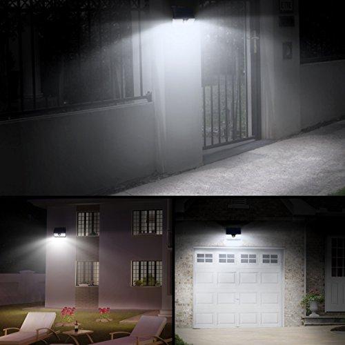 LE Lámpara LED Solar