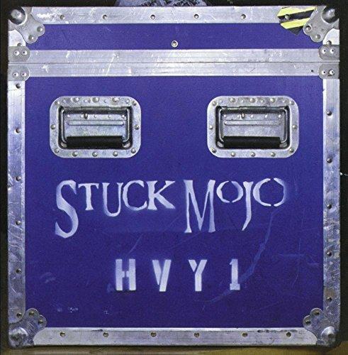 HVY 1 by Stuck Mojo
