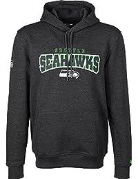 New Era Herren Oberteile / Hoody NFL Ultra Fan Seattle Seahawks