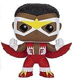 Funko - POP Marvel - Falcon (Classic)