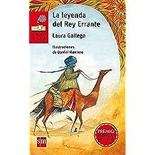 La Leyenda Del Rey Errante (Barco de Vapor Roja)