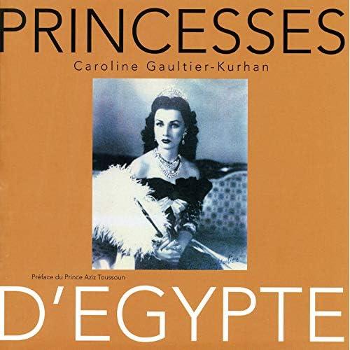 Princesses d'Egypte
