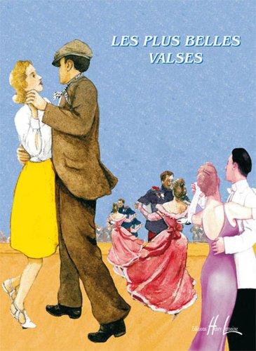 Les plus belles valses Volume 2A