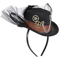 Amazon.es  Steampunk - Sombreros   Accesorios  Juguetes y juegos bafd78082f1