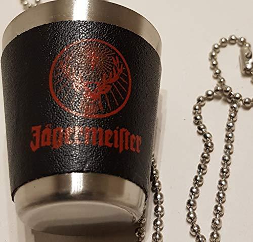 Jägermeister Miniatur-Schnapsbecher LOGO