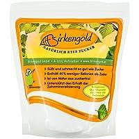 Birkengold Xylit Birkenzucker Beutel, 1er Pack (1 x 500 g)