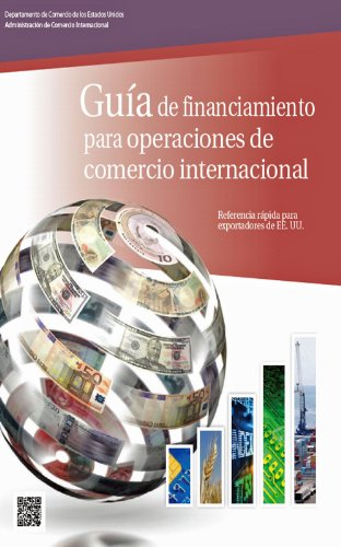 Guía de financiamiento para operaciones de comercio internacional por Yuki Fujiyama