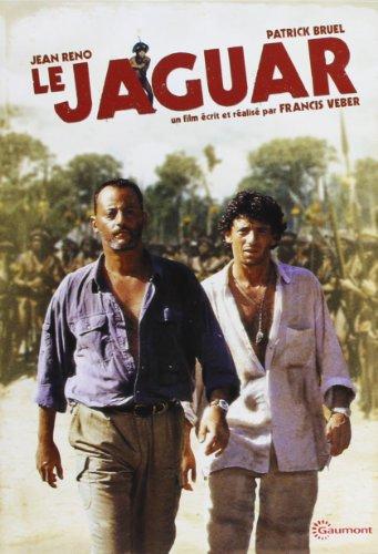 le-jaguar-edizione-francia