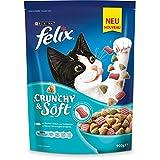 Felix Crunchy und Soft Thunfisch, 950 g