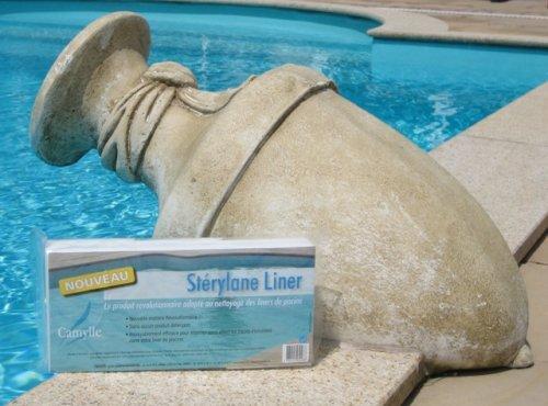 Poolreinigungsmittel Stérylane Liner