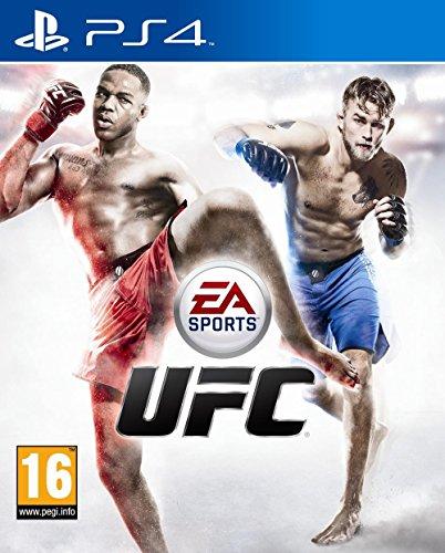 EA Sports UFC (PS4)