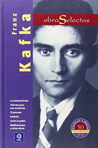 Franz Kafka (Obras selectas)