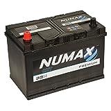 250 Numax Autobatterie 12V 85AH
