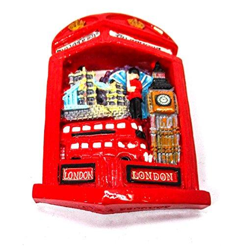 Box Kühlschrank Magnet ()