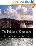 The Politics of Obedience (Large Prin...