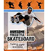 [Awesome Skateboard Tricks & Stunts] [by: Lori Polydoros]