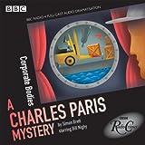 Charles Paris: Corporate Bodies: (BBC Radio Crimes) (Charles Paris Mysteries)