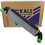 KALE Ladeluftkühler Turbokühler Netzmaße: 540 x 130 x 55 mm - 17512246795