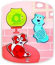 Hape Dynamic Pet Puzzle, E1610