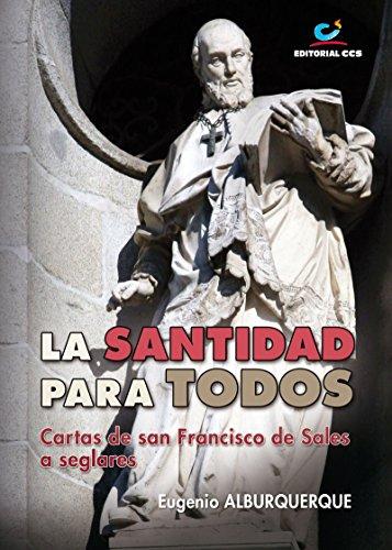La santidad para todos (Don Bosco nº 46) por Eugenio Alburquerque Frutos