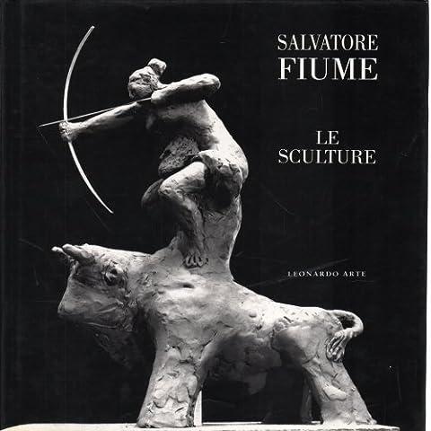 Salvatore Fiume. Catalogo della mostra (Milano, 1994)