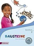 BAUSTEINE Sprachbuch - Ausgabe 2016 für Baden-Württemberg: Sprachbuch 2