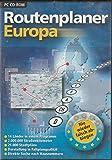 Produkt-Bild: Routenplaner Europa