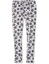 Lina Pink Ef.Mexic.Leg, Pantalones de Pijama para Niñas