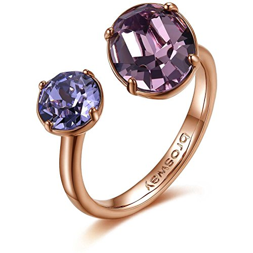 Anello donna brosway - affinity - bff43b